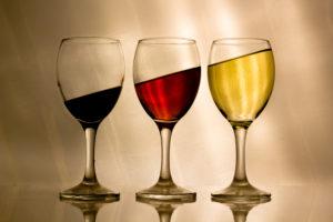 уберите алкоголь, чтобы похудеть