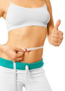 уменьшение объемов при обертывании