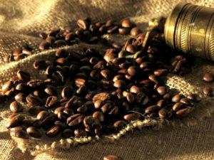 обертывание с кофе