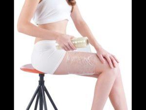 домашнее обертывание для похудения