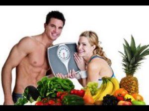 контроль веса и похудение