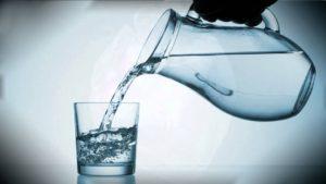 похудение с водой