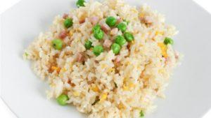похудеть с рисом нельзя