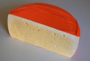 Российский сыр белок