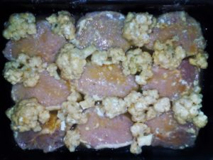 Отбивные из свинины в духовке: рецепт с фото