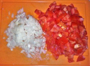 Запеканка из макарон с фаршем в духовке: рецепт с фото.