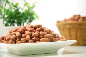 арахис белок