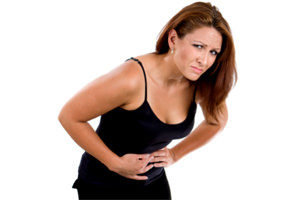 Симптомы при остром и хроническом панкреатите.