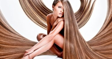 как отрастить длинные волосы быстро