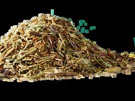 травяные сборы для роста волос