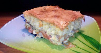 Рецепт шарлотки с яблоками - простой, быстрый и вкусный.