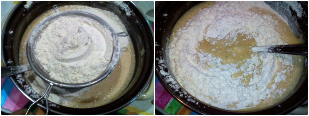 Рецепт медового торта на водяной бане