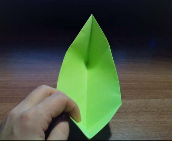 как сделать кораблик из бумаги