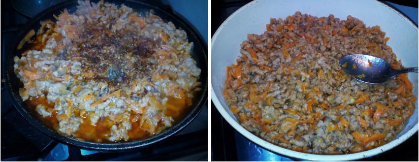макароны по-флотски рецепт с фаршем