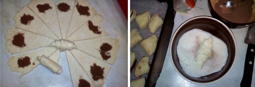 печенье из творога рецепт очень вкусное