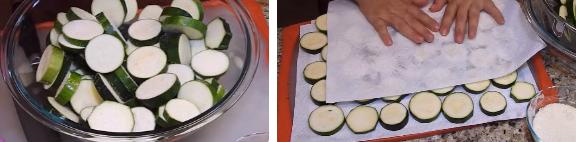 рецепты из кабачков вкусные и простые