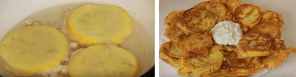 кабачки рецепты быстро и вкусно