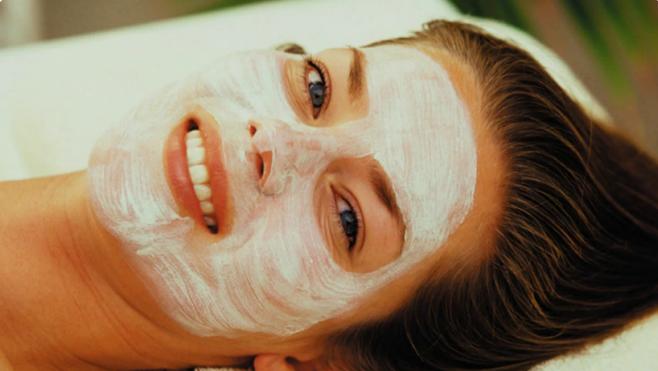 эффективные маски для лица