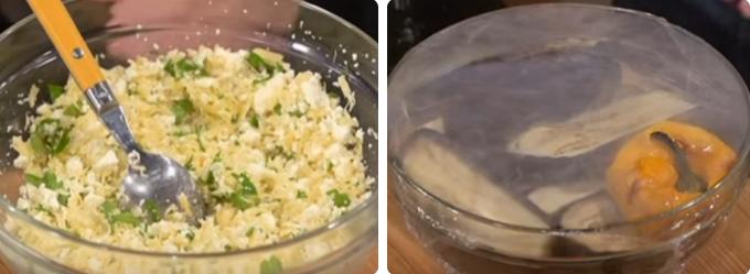 баклажаны запеченные в духовке