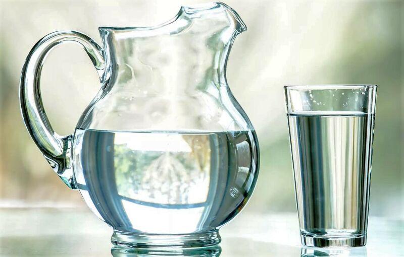 вода для быстрого похудения