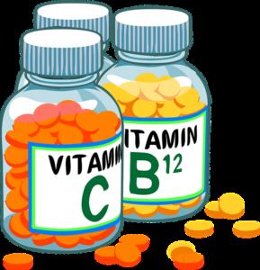 поливитамины для иммунитета