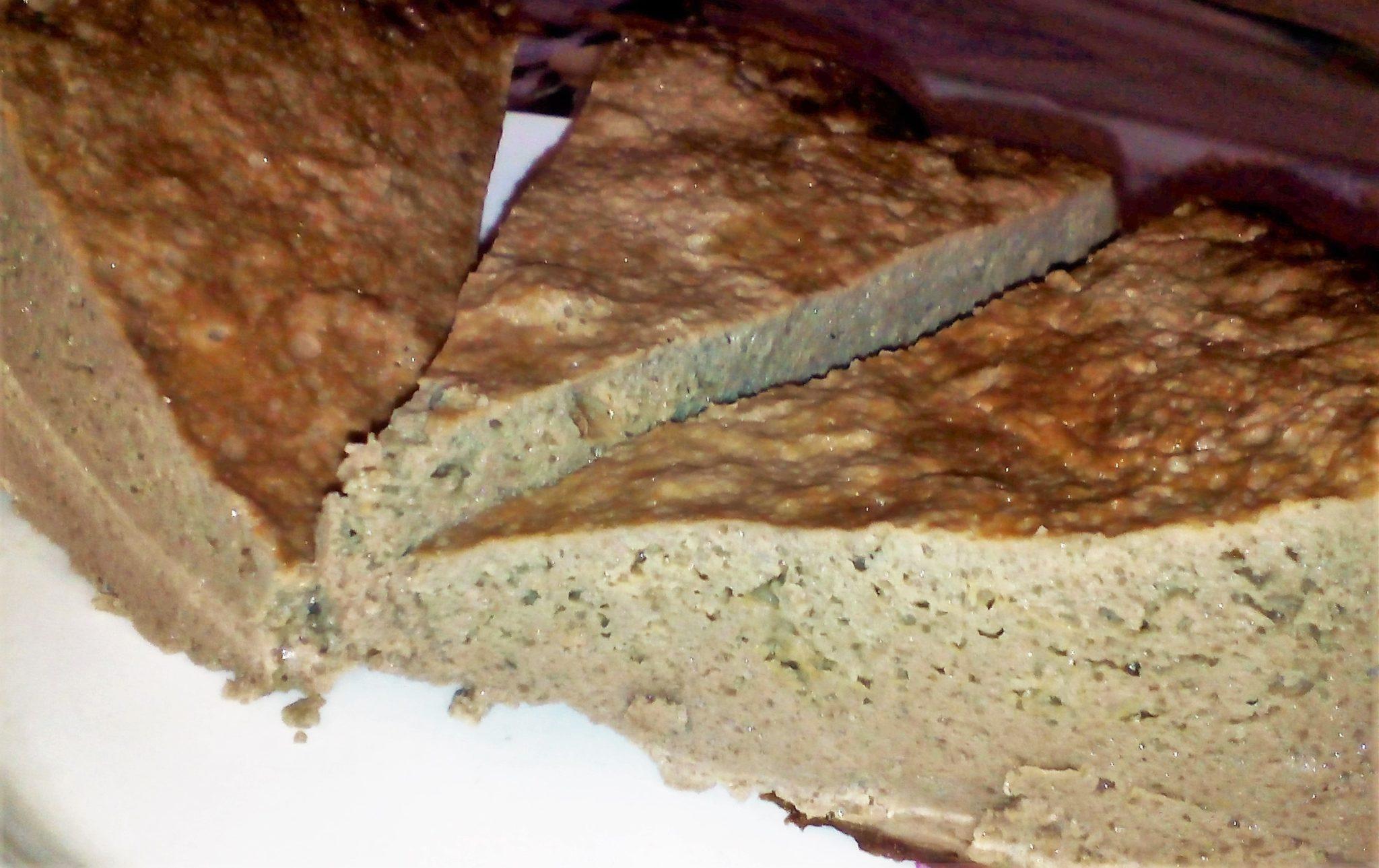 печень куриная в мультиварке нежное суфле
