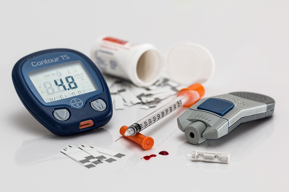 питание при диабете