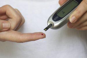 правила питания при сахарном диабете
