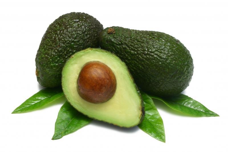 авокадо для похудения живота и боков