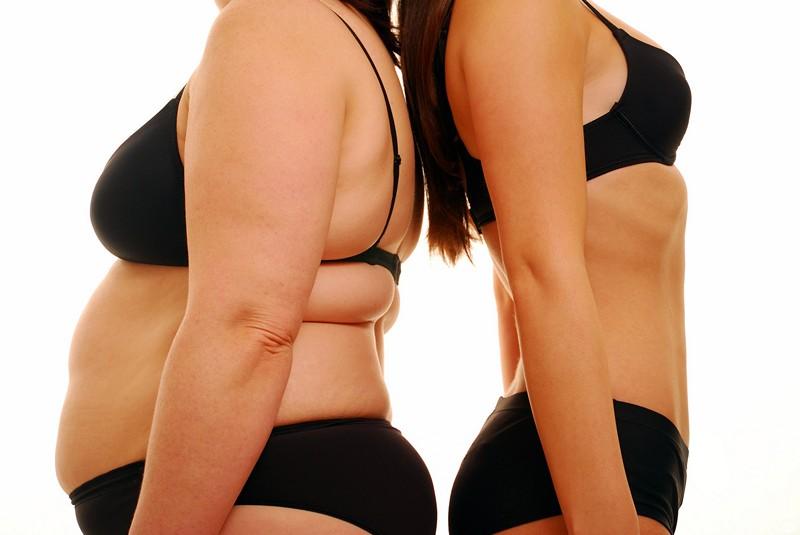 похудение живота и боков