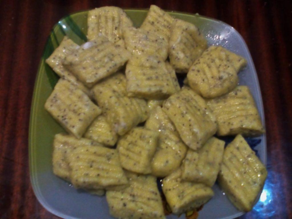 ленивые вареники из творога рецепт с фото пошагово
