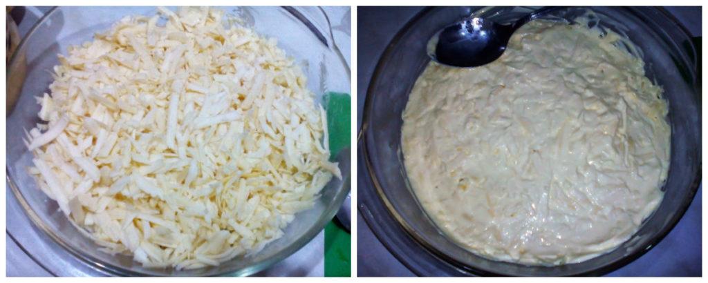 Очень вкусный салат из кальмаров - рецепт с фото пошагово.