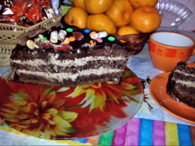 торт прага рецепт с фото пошагово в домашних условиях