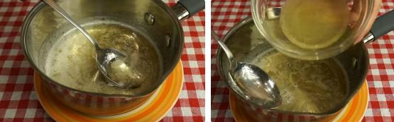 сахарная глазурь для кулича рецепт чтобы не обсыпалась