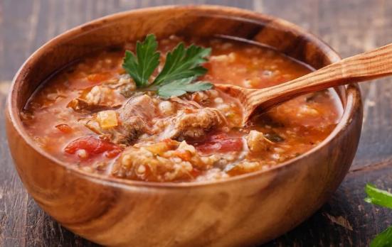 суп харчо рецепт приготовления в домашних условиях