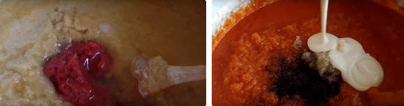 кабачковая икра рецепт