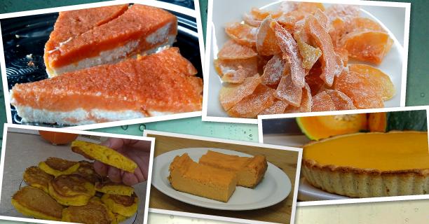 блюда из тыквы рецепты быстро и вкусно