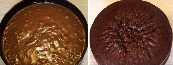 торты рецепты простые в домашних условиях с фото