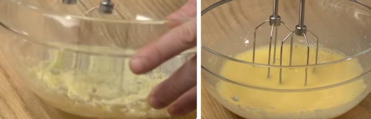 рецепт блинов на молоке классический