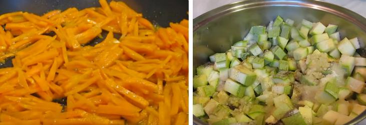 кабачки на зиму вкусные рецепты кабачков на зиму