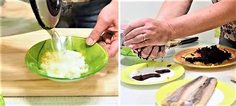 селедка под шубой рецепт