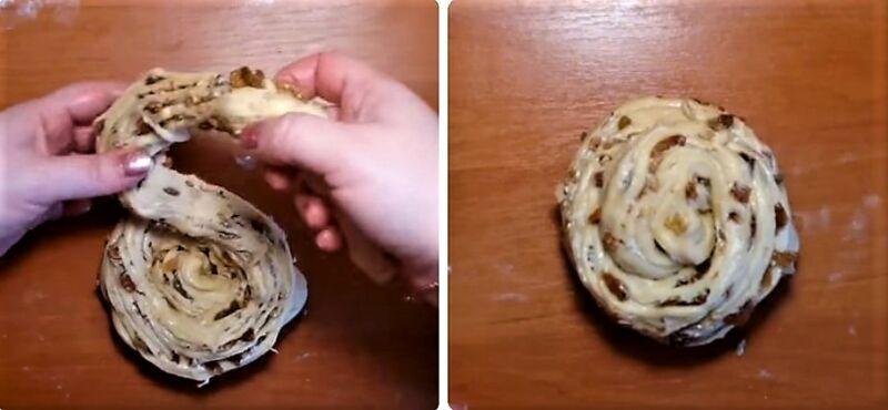 рецепт пасхального кулича