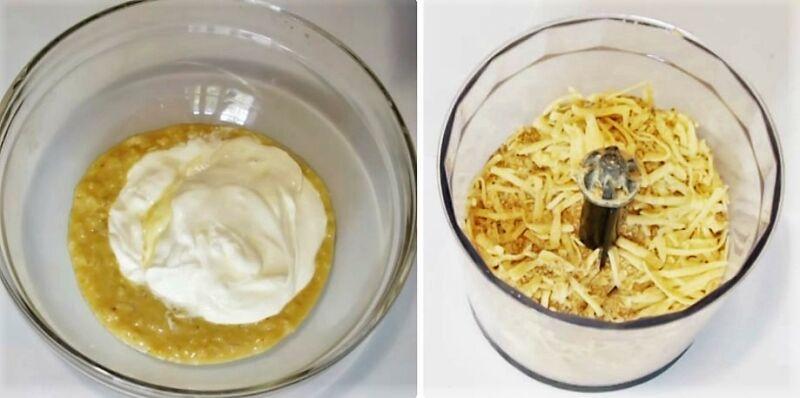 Кабачки, запеченные в духовке — 10 быстрых и вкусных рецептов